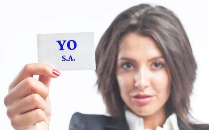 Tener tu propia tarjeta profesional te permitirá avanzar en tu...