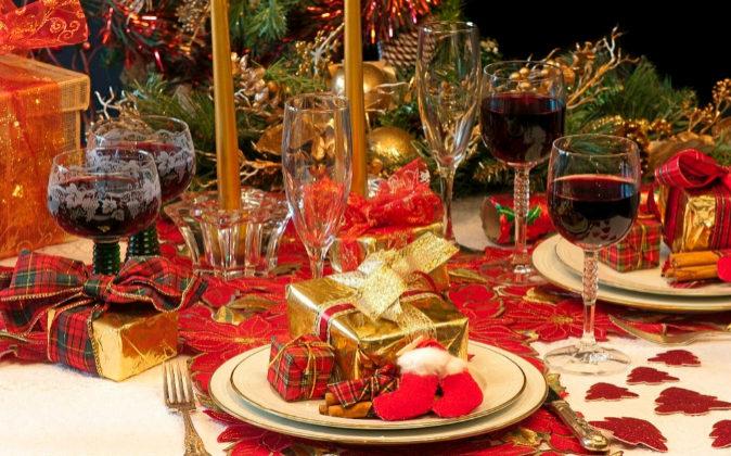 doce grandes vinos para navidad