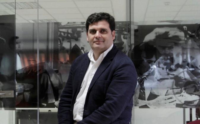 Rafael Contreras, presidente de Carbures.