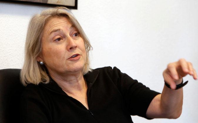 Carmen Riu, presidenta del grupo hotelero Riu.