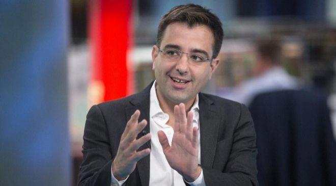 Nicolás Brusson, cofundador y director de Operaciones de Blablacar.