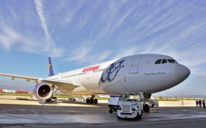 Busca ofertas de vuelos a Córdoba en cientos de webs de viajes a la vez