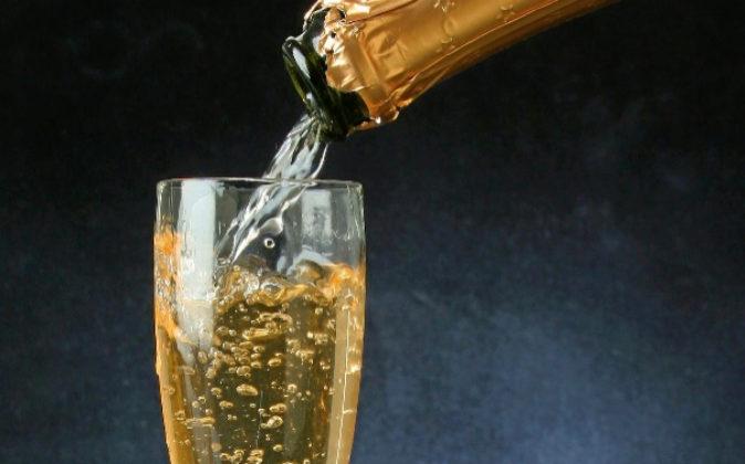 Podrá brindar por el nuevo año con cualquiera de los doces espumosos...