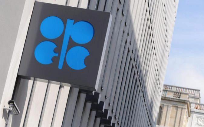 Sede de la Organización de los Paises Exportadores de Petróleo...