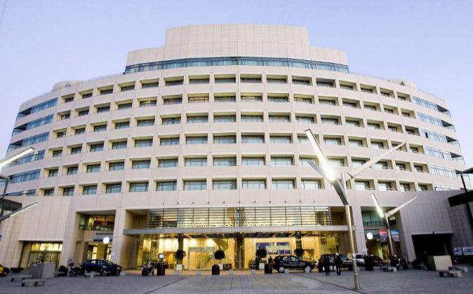 Hotel Grand Marina, en Barcelona, uno de los hoteles de la cartera.