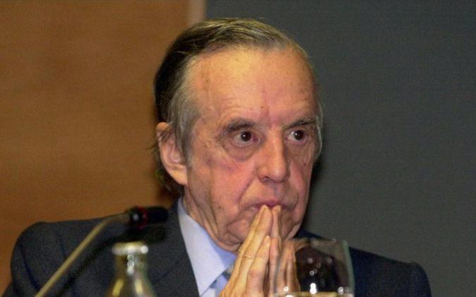 José Ángel Sánchez Asiaín.