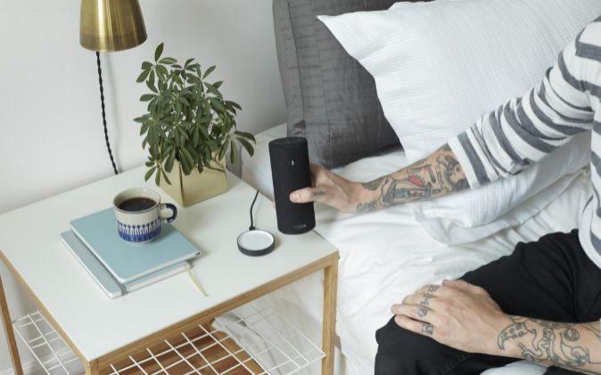 Echo puede introducirse en la vida diaria de cualquier consumidor sin...