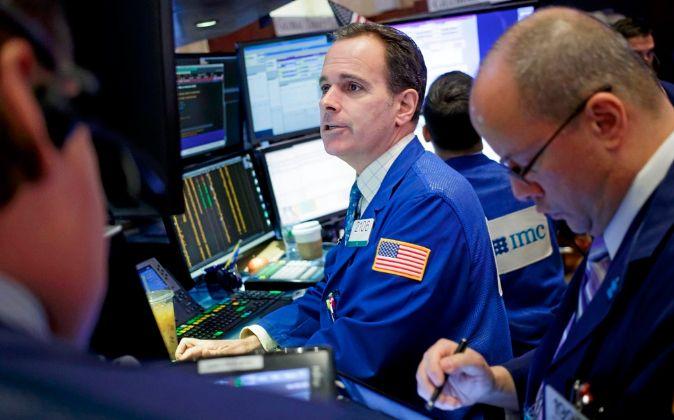 Los mercados afrontan un año intenso.
