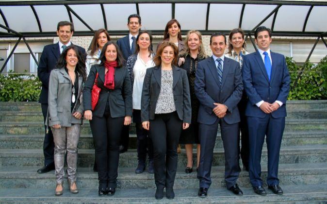 TERCERA GENERACIÓN Grupo Fuertes es una empresa de tercera...