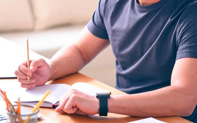 Es mejor anotar las tareas pendientes en papel, porque la mente...