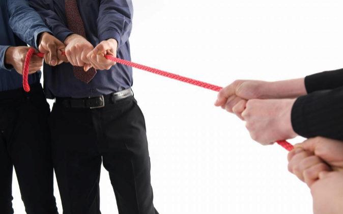 Las consultoras libran un pulso de fuerza para atraer y fidelizar a...