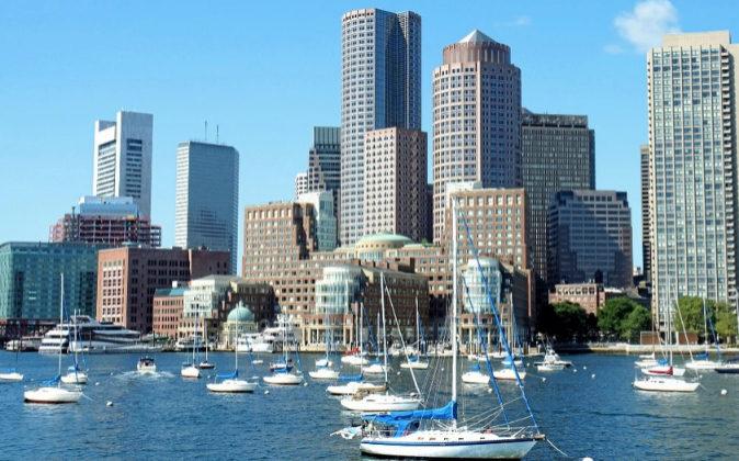 Air Europa sumará Boston a su red durante este verano.