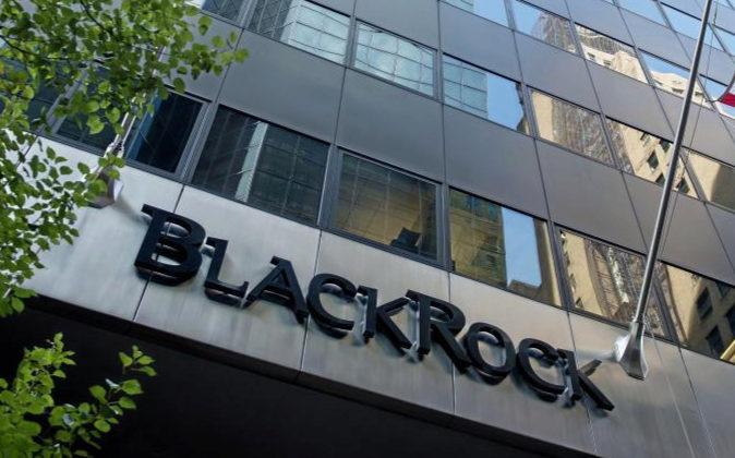 Oficinas de BlackRock.