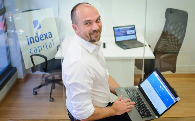 François Derbaix, emprendedor e inversor en más de 30 'start...