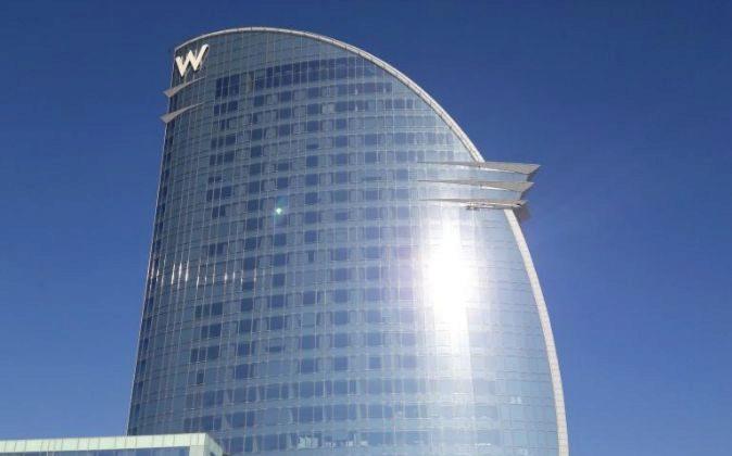 Hotel W.