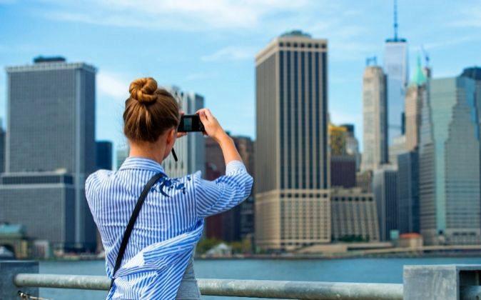 El turismo es una de las actividades preferidas por los trabajadores...