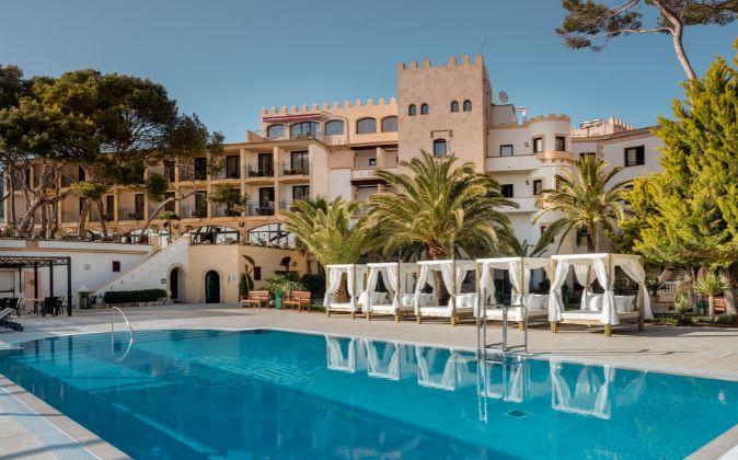 Hotel Hesperia Villamil, en Mallorca