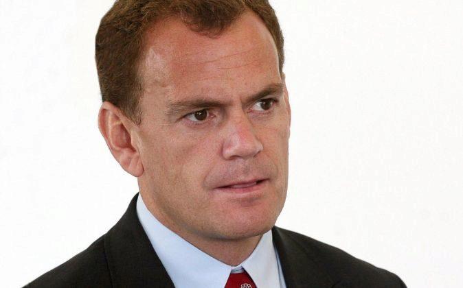 Jordi Rubiralta, presidente de Werfen
