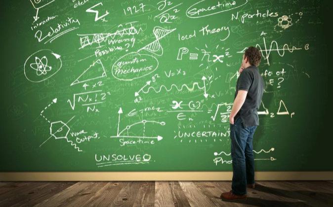 Se buscan expertos en matemáticas para posiciones de analista de...