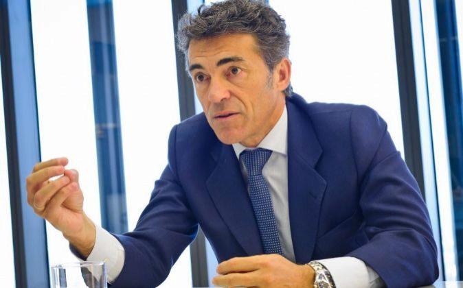 Joaquín Latorre, socio director de PwC Tax & Legal España.
