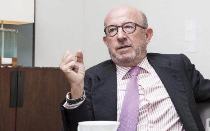 Emilio Saracho será nombrado presidente de Popular el 20 de febrero.