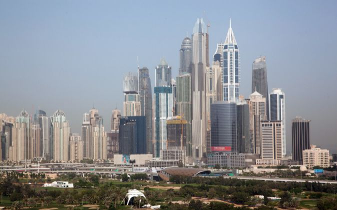 Cimic construirá tres edificios en Dubái por más de 100 millones de euros