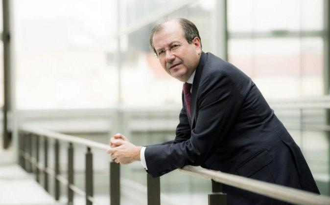 Fernando Vives, presidente ejecutivo de Garrigues.