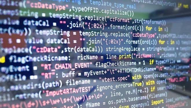El nacimiento del lenguaje HTML hizo que el uso de Internet se...