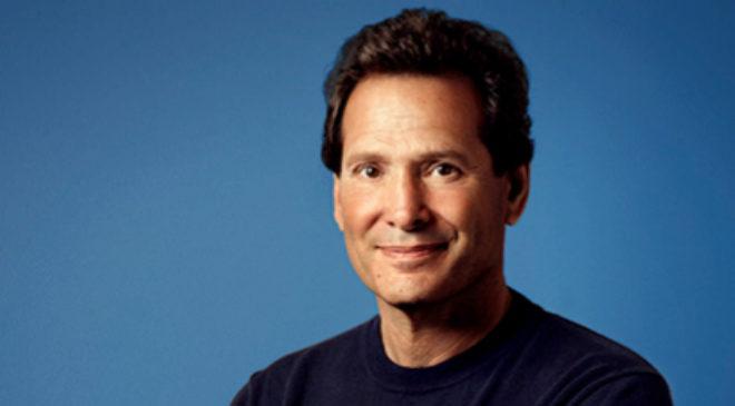 Dan Schulman, pesidente y CEO de la plataforma de pagos por Internet...