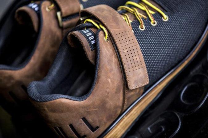 Levantar Nobull Pesas Los Para Perfectos Diseña Zapatos strdQh