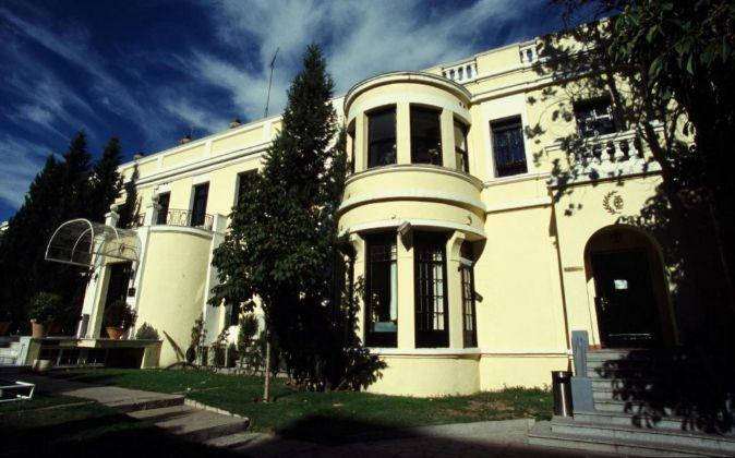 IE Law School cuenta con una clínica jurídica especializada en...