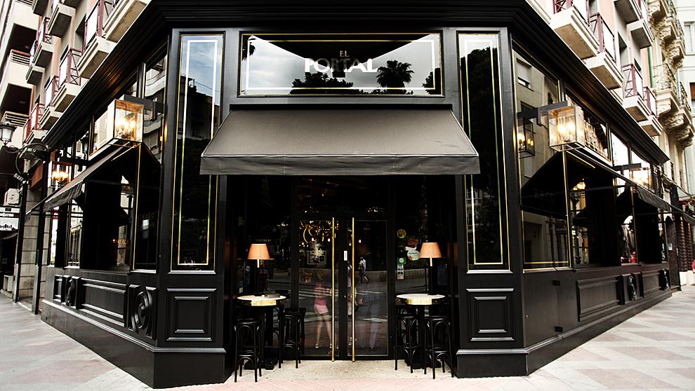 El Portal es el restaurante embajador de Krug. Dirección: C/Bilbao 2....
