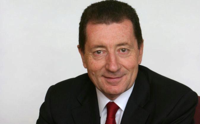 Luis Egido, consejero delegado de Logista.