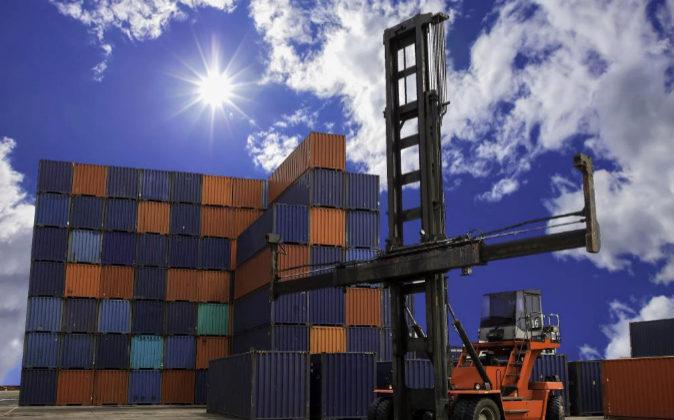 Las exportaciones impulsan el empleo en España.