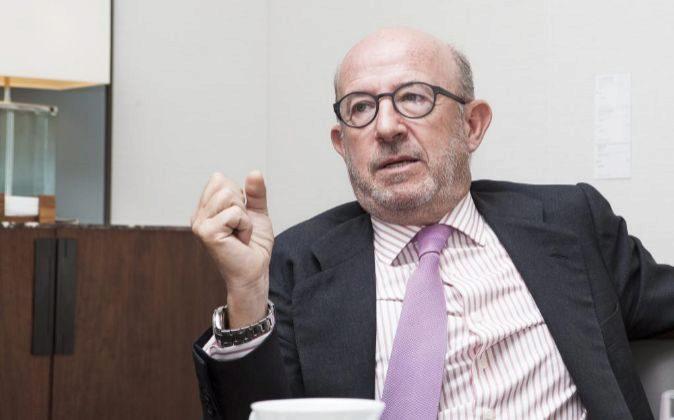 Emilio Saracho será designado presidente de Popular el 20 de febrero.