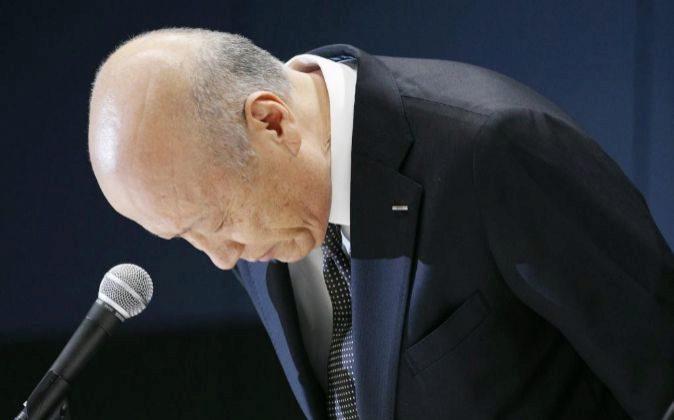 Tadashi Ishii, presidente de Dentsu, pidió perdón tras el suicidio...