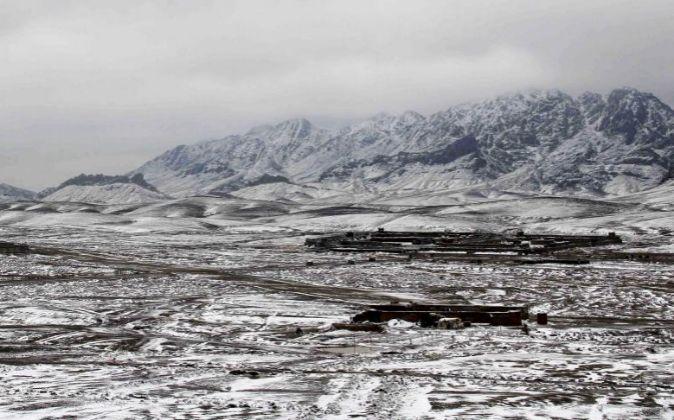 Kandahar (Afghanistan).