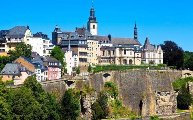 Luxemburgo es el país con mejores políticas anticorrupción según...