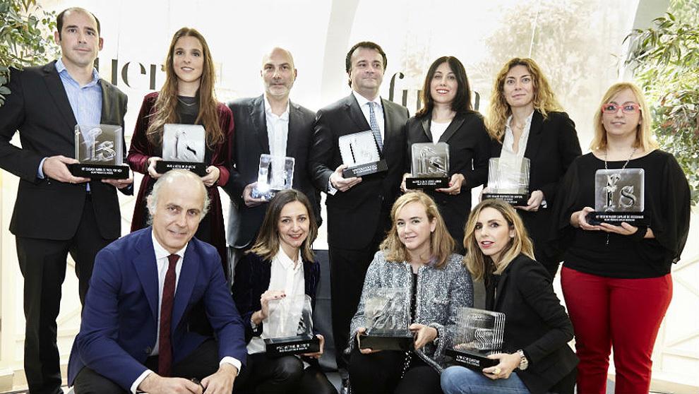 Premios Belleza Fuera de Serie