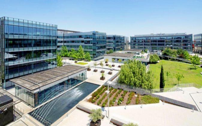 Carrefour ocupará 2.700 metros cuadrados del parque empresarial Las...