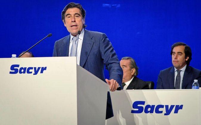 Sacyr se refuerza en Chile con un nuevo contrato por 50 millones de su negocio industrial