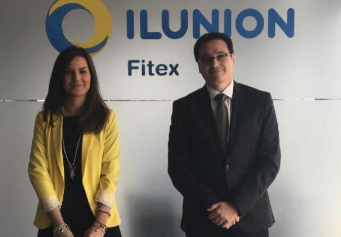 Agustín Pérez y Laura Generelo, nuevos nombramientos de Fitex...