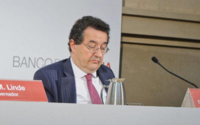 Mariano Herrera era hasta ahora director general de Supervisión del...