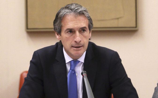 El ministro de Industria, Íñigo de la Serna.
