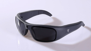 Las gafas Sol permiten grabaciones en vídeo Full HD, fotografías en...