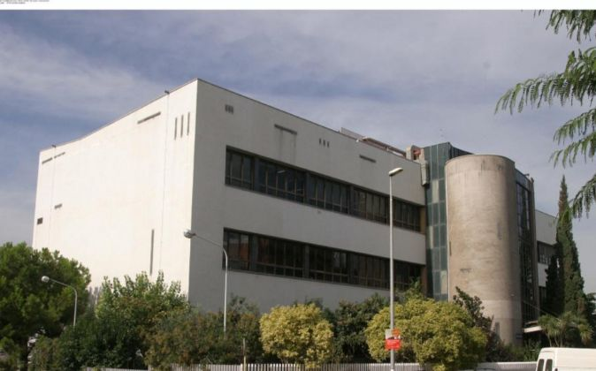 Edificio de Reig Jofre en Sant Joan Despí