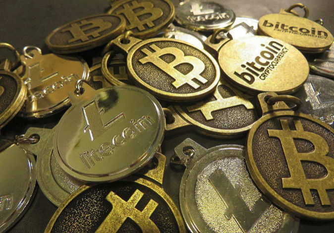 El bitcoin cotizaba, al finalizar la redacción de este texto, a...