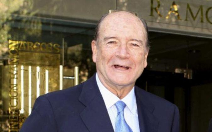 José Antonio Segurado.