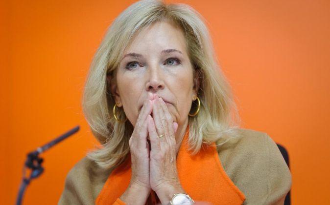 Maria Dolores Dancausa, consejera delegada de Grupo Bankinter.