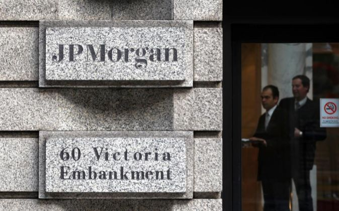 JPMorgan emplea a 4.000 profesionales en su centro de servicios de...